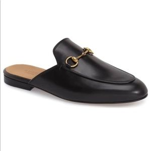Gucci Shoes - Gucci Princetown Loafer Mule
